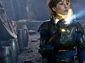 """Nuevas imágenes """"Prometheus"""""""