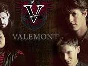 """Serie """"Valemont"""""""