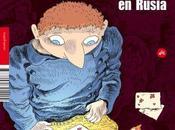 Chagall Rusia