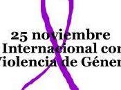 internacional contra Violencia Género! delito puertas adentro...