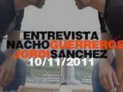 Entrevista exclusiva actores avecina' Nacho Guerreros Jordi Sanchez.