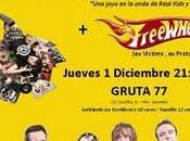 Breakdowns Unico Concierto España Diciembre, Madrid)