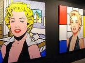 "Expo ""The Andy Warhol"" Santiago Chile"
