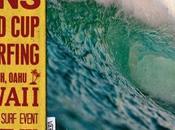 Vans World Surfing 2011