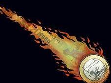 Economist advierte euro puede producir semanas