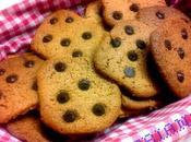 Cookies chocolate (Triana)
