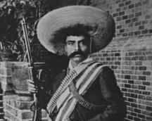 essay on emiliano zapata In 1911, emiliano zapata and his peasant followers set out to claim regional autonomy for the agrarian state of morelos in southern mexico, and to end the.