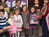 exministro Bernat Soria participa actos fiesta Huelva
