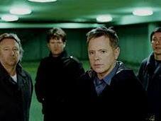 Order Waiting Sirens' Call (2005)