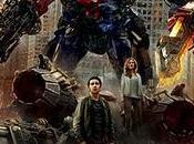 Crítica Cine: Transformers III: lado oscuro luna