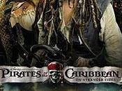 Crítica Cine: Piratas Caribe: mareas misteriosas