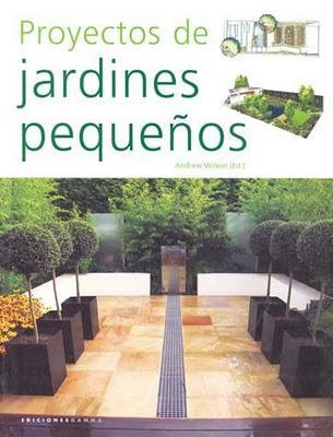 Proyectos De Jardines Peque Os Paperblog