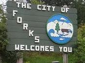 Forks pueblo saga crepusculo