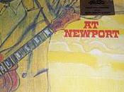 Reverended Gary Davis Newport (1965)