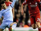 Liverpool perdona City!