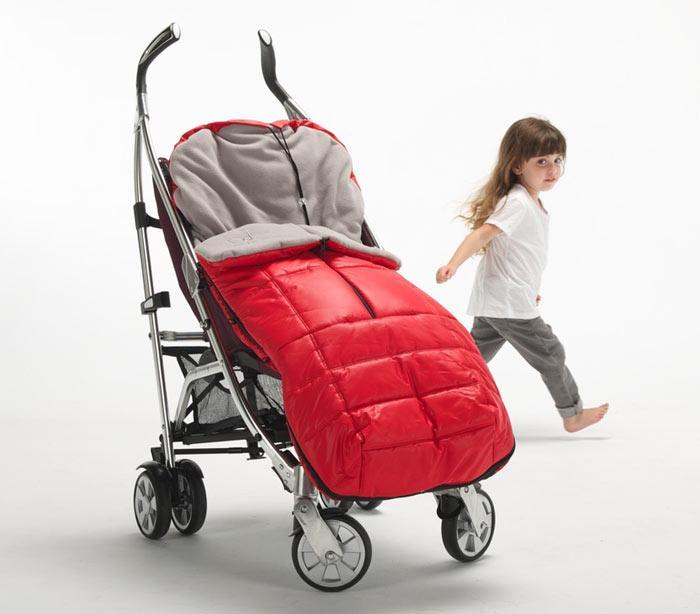 Bimbidreams sacos de invierno para la silla de paseo paperblog - Saco para silla de paseo chicco ...