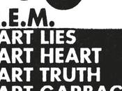 R.E.M. Part Lies, Heart, Truth, Garbage, 1982-2011 (2011)