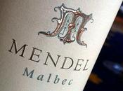 Mendel Malbec 2008