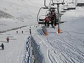 Navidad nieve: estaciones esquí España