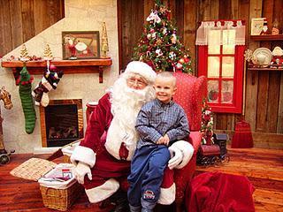 La Navidad, los niños y el origen de Papá Noel