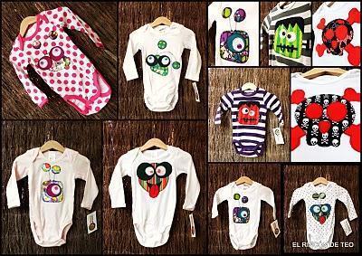Bodys SuperDivertidos Colección Otoño Invierno 2011-12!!!!! JAJAJAJAJA!!!