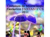 Huella Santiago Sevilla certamen microcuento Fantasti'cs
