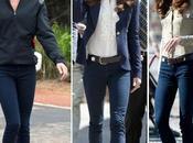 Consigue pantalones lleva Catherine, Duquesa Cambridge