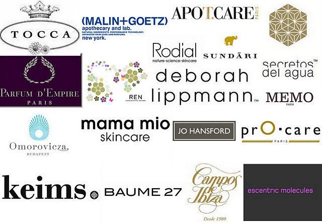 Qué es la cosmética nicho? - Paperblog
