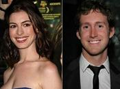 Boda Anne Hathaway Adam Shulman