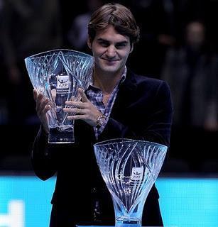 ATP World Tour Awards 2011: Del Potro, el