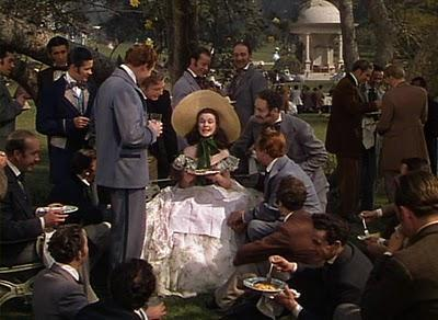 Lo que el viento se llevó (Gone with the wind, 1939)