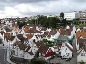 Stavanger, capital noruega petróleo