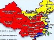 proyección hermética China