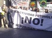 Inversores extranjeros inician arbitraje contra España