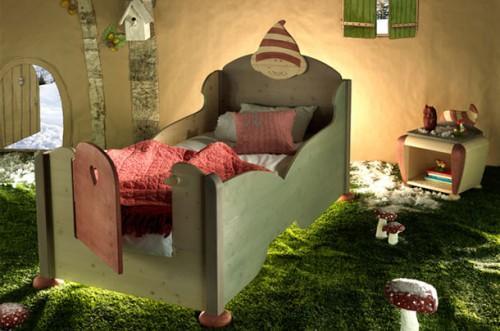 Con encanto muebles cocina singular consejos portal - Cocinas con encanto ...
