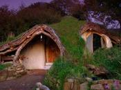 Casa Hobbit Comunión Natural