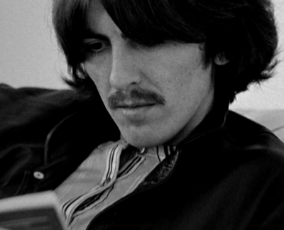 GEORGE HARRISON: LIVING IN THE MATERIAL WORLD (2011) de Martin Scorsese