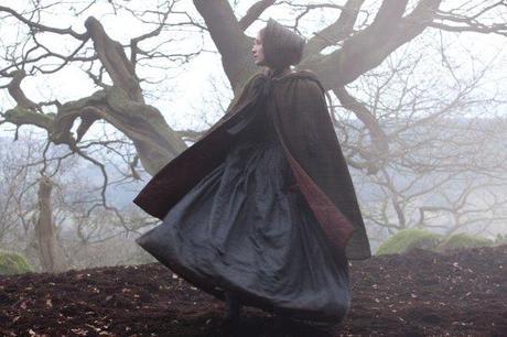 "Reseñas cine: ""Jane Eyre"""