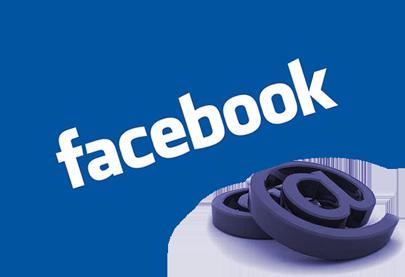 El sistema de correo de Facebook permite suplantar la identidad