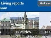 Viena cima Ranking Mundial Economía Bogotá mejor ciudad para vivir Artículo Online