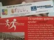 VIII Carrera Kilómetros Solidaridad derechos niño