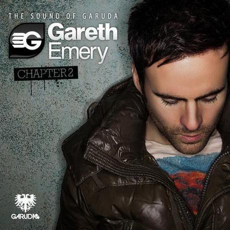 'The Sound Of Garuda: Chapter 2', otra entrega del recopilatorio de Gareth Emery