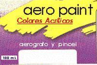 AERO PAINT