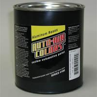 AUTOAIR SERIES 4100 - BASES DE ALUMINO (120 ml.)