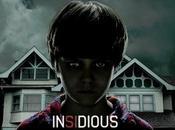 Sony planea secuela Insidious