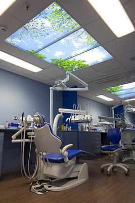 Espacio salud y belleza de el corte ingl s de castellana al igual que en los ngeles o - Clinica dental castellana ...