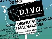 D.I.V.A= diseño independiente valdivia