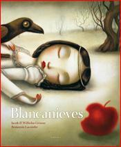 Reseña Blancanieves