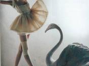Inspiration looks ballet