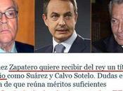 """Duque Mentira"" ""Marqués Fracaso"""